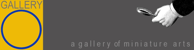 Gallery O title bar 3