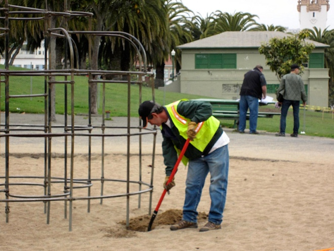 digging-up-the-jungle-gym