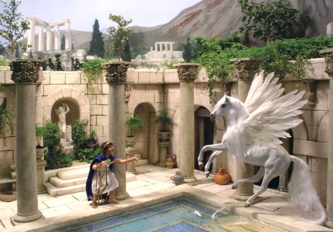2004 The Fountain of Peirene