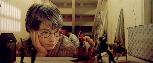 Harry-toys