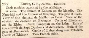 1851Krusecorkmodels