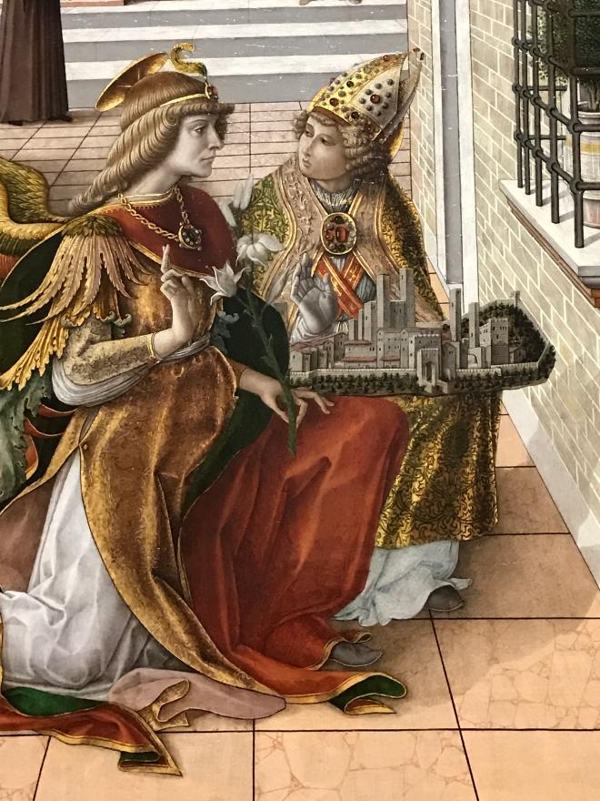 The Annunciation 2